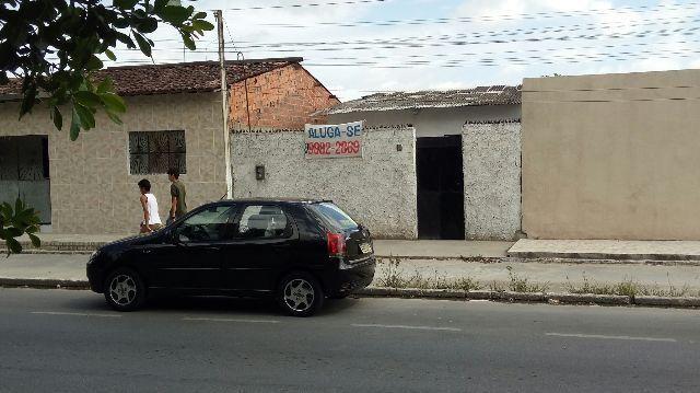 Casa ao lado da UFAL 02 QT