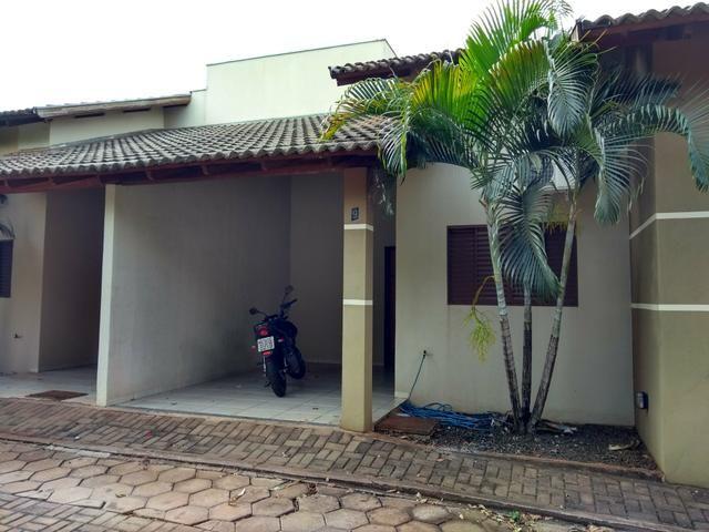 Casa em condomínio na marginal do parque Rego d'água
