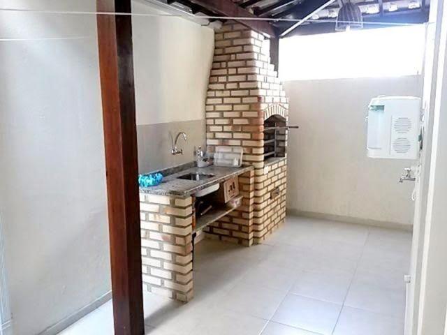 Casa à venda com 3 dormitórios em Stella maris, Salvador cod:27-IM197956 - Foto 15