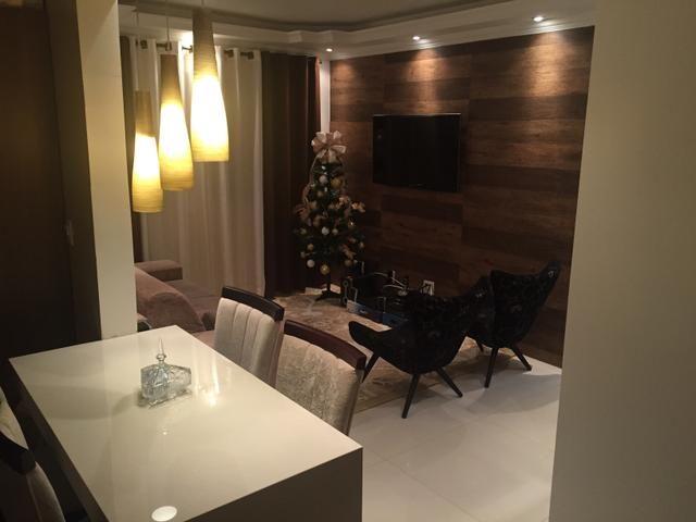 Lindo Apartamento, melhor local de Samambaia 100% Reformado. Top!!!!