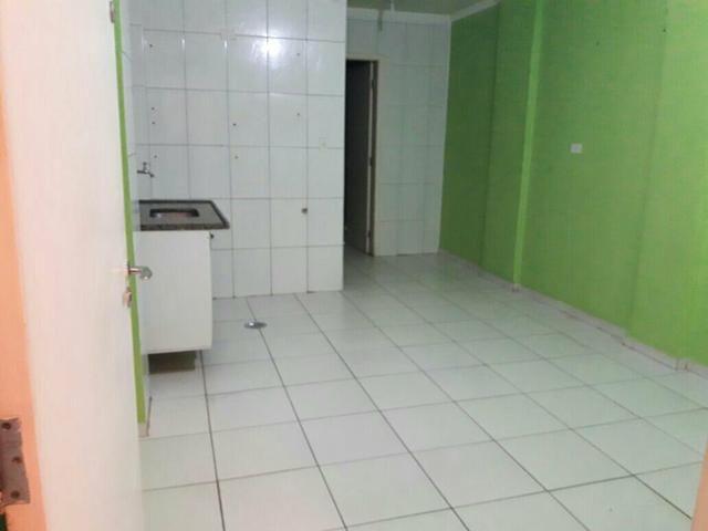 Vende-se um apartamento