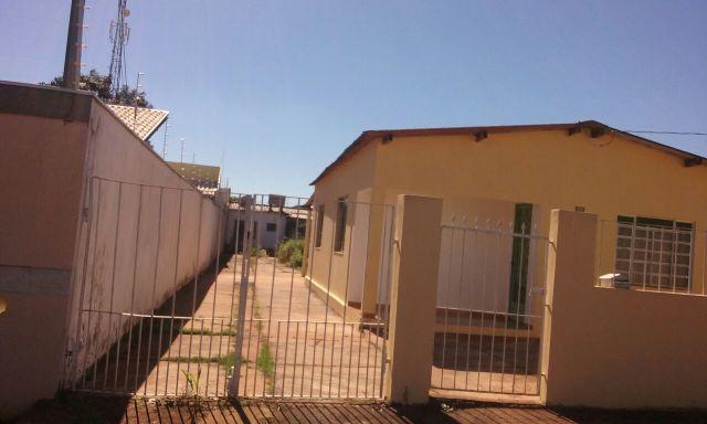 Casa / Terreno de 485 m² no Monte Castelo
