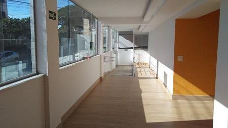 Apartamento à venda com 3 dormitórios em Jardim américa, Belo horizonte cod:943