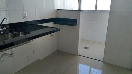 Apartamento à venda com 3 dormitórios em Jardim américa, Belo horizonte cod:943 - Foto 7