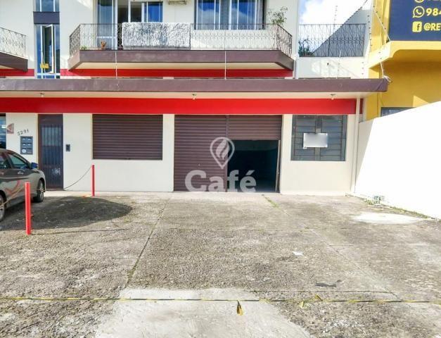 Loja comercial para alugar em Nonoai, Santa maria cod:2438