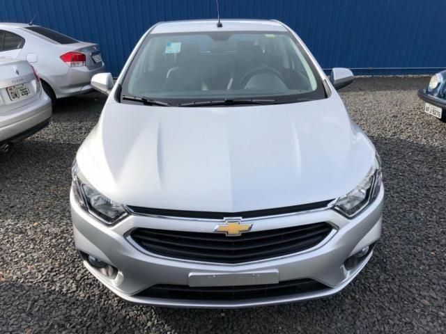 Chevrolet Onix 1.4 FLEX LTZ AUT - Foto 2