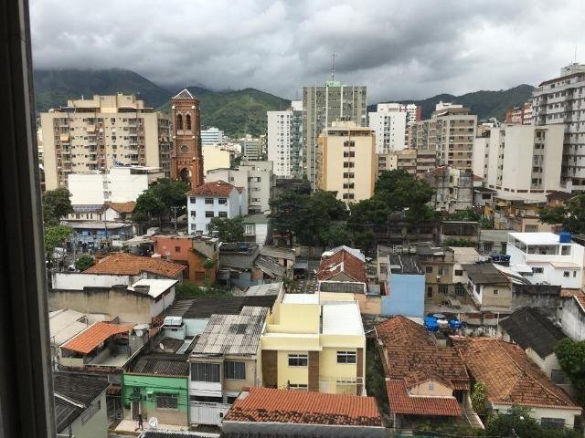 Meier Rua Padre Ildefonso Penalba apartamento 2 quartos Todo em Porcelanato JBCH28811 - Foto 19