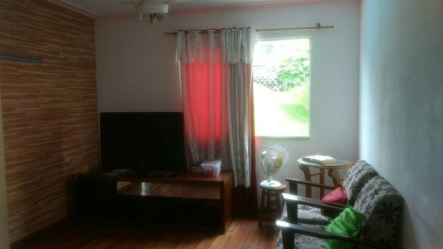 Rua Borja Reis Excelente apartamento 2 quartos vaga escritura próximo Méier JBM213020 - Foto 2