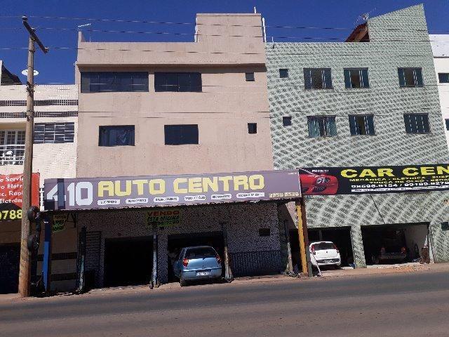 Excelente prédio com 7 aparts,1 loja,+1 terraço renda de 7 mil mês, na qr 410 Samambaia No - Foto 5