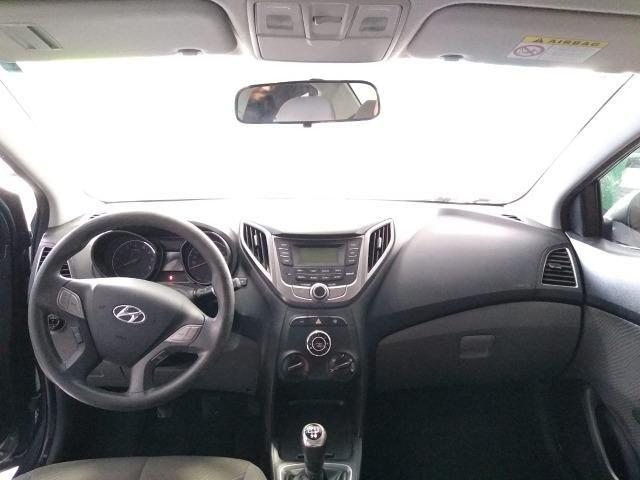 Hyundai Hb20/ aprovo com score baixo/ sem cnh/ autonomo - Foto 5