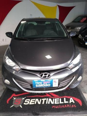 Hyundai Hb20/ aprovo com score baixo/ sem cnh/ autonomo