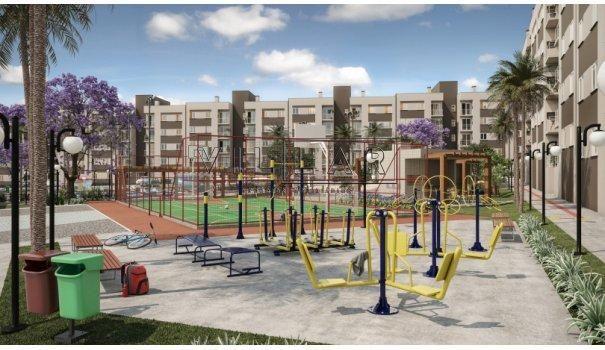 Acqua Dunas Club - Empreendimento - Apartamentos em Lançamentos no bairro Areal ... - Foto 4
