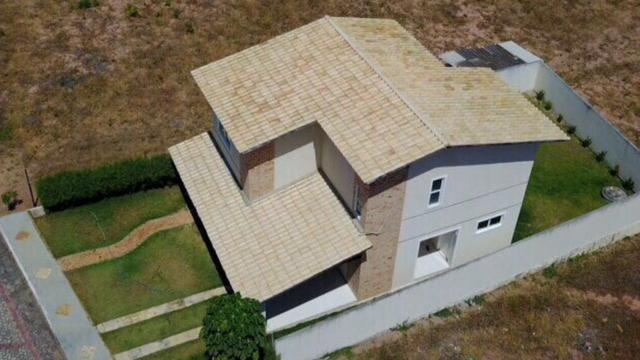 Venda de casa projetada na Paraipaba/Lagoinha / - Foto 7