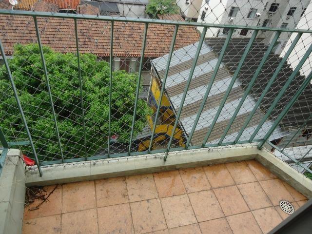 Apartamento 2 quartos na Rua Senador Muniz Freire com garagem - Foto 2