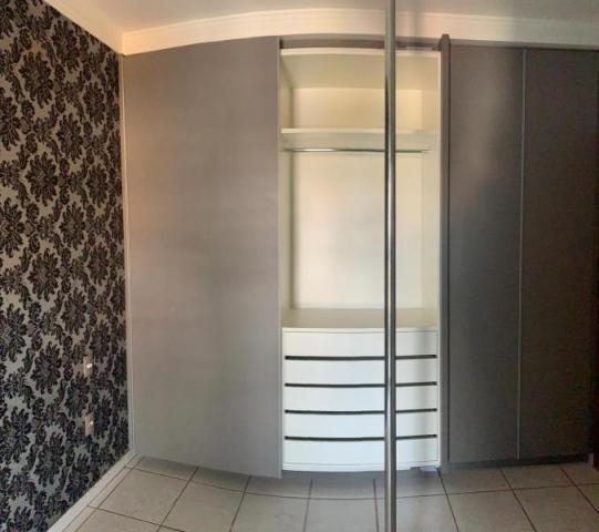 Apartamento para locação em uberlândia, tabajaras, 3 dormitórios, 1 suíte, 2 banheiros, 2  - Foto 16