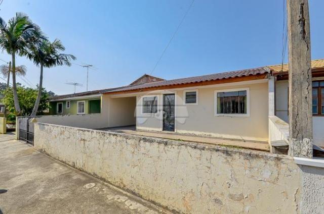 Casa de condomínio à venda com 3 dormitórios em Jardim jalisco, Colombo cod:150279 - Foto 17
