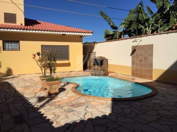 Casa à venda com 3 dormitórios em Jardim champgnat, Brodowski cod:52834 - Foto 19