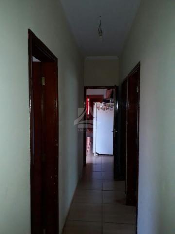 Casa à venda com 3 dormitórios em Jardim boa esperança, Serrana cod:53953 - Foto 5