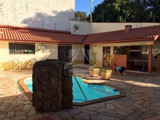 Casa à venda com 3 dormitórios em Jardim champgnat, Brodowski cod:52834 - Foto 8