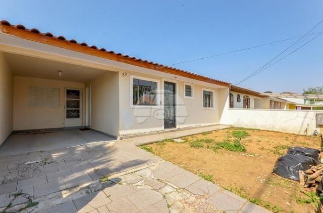 Casa de condomínio à venda com 3 dormitórios em Jardim jalisco, Colombo cod:150279 - Foto 18