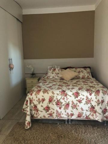 Casa à venda com 3 dormitórios em Bom jardim, Brodowski cod:54965 - Foto 10