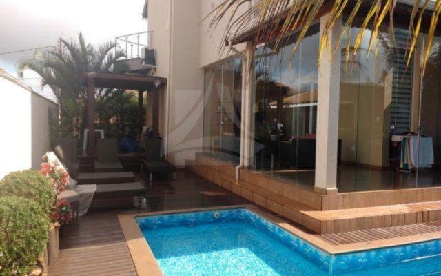 Casa de condomínio à venda com 4 dormitórios em Jardim das acacias, Cravinhos cod:44617 - Foto 11