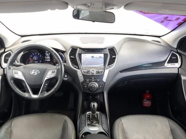 HYUNDAI  SANTA FÉ 3.3 MPFI 4X4 V6 2013 - Foto 4