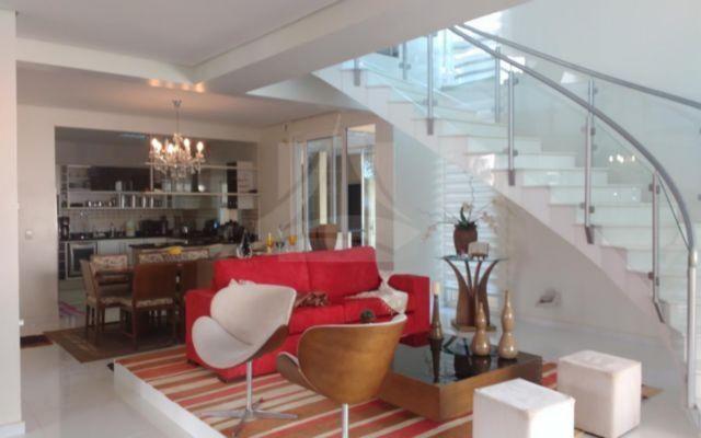 Casa de condomínio à venda com 4 dormitórios em Jardim das acacias, Cravinhos cod:44617