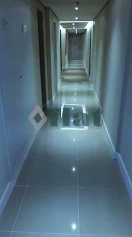 Apartamento à venda com 2 dormitórios em Barra da tijuca, Rio de janeiro cod:FLAP20096 - Foto 20