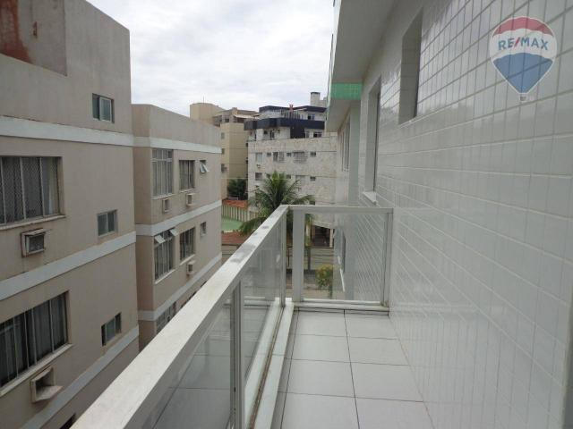 Comiptu 2020 quitado! apartamento duplex com 4 dormitórios à venda, 122 m² por r$ 530.000  - Foto 3