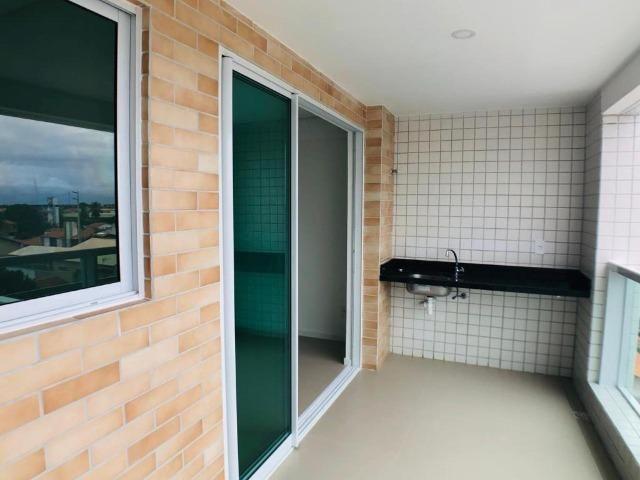 Apartamento no José de Alencar - 100m² - 3 Suítes - 2 Vagas (AP0578) - Foto 11