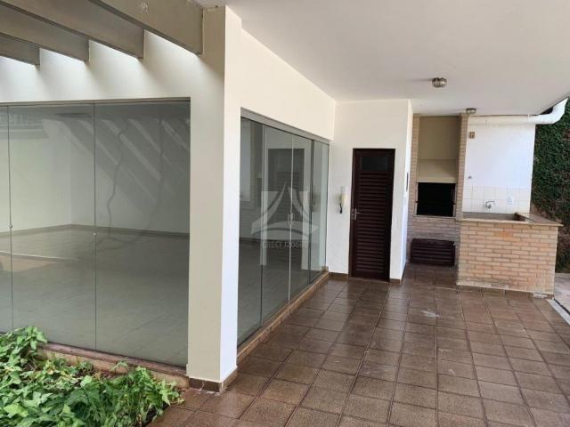 Casa à venda com 4 dormitórios em Alto da boa vista, Ribeirão preto cod:58553 - Foto 13