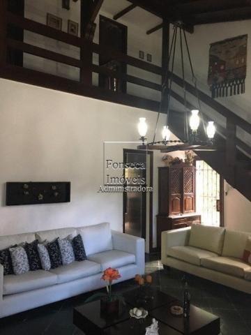 Casa para alugar com 3 dormitórios em Valparaíso, Petrópolis cod:4072 - Foto 2