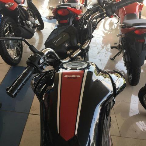 Honda Cg 160 Titan 2020 - Foto 4
