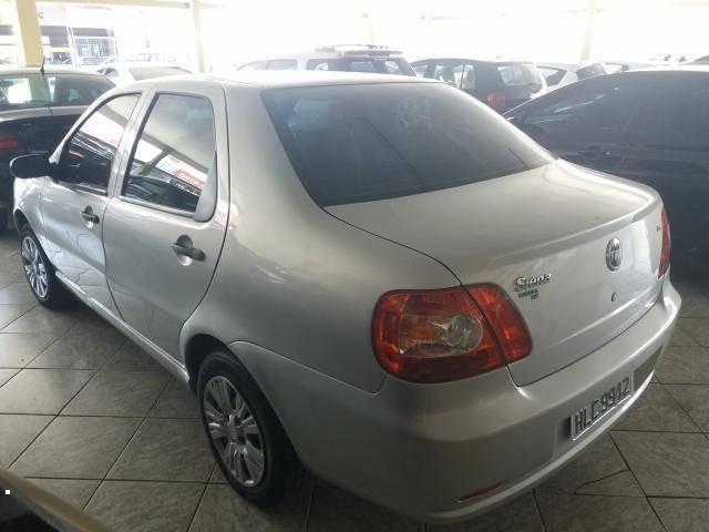 Fiat siena fire 1.0 2009 - Foto 3