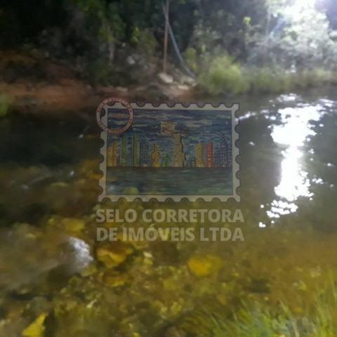 Otima Chácara de Recreio na estrada de Chapada Dos Guimaraes no Rio Motuca -MT - Foto 4