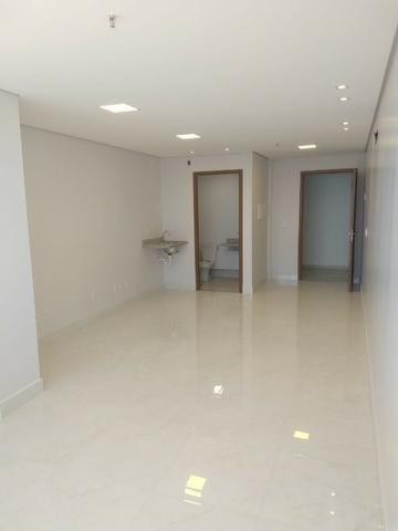 Sala nova já montada para seu escritório no Jardim Goiás - Foto 3