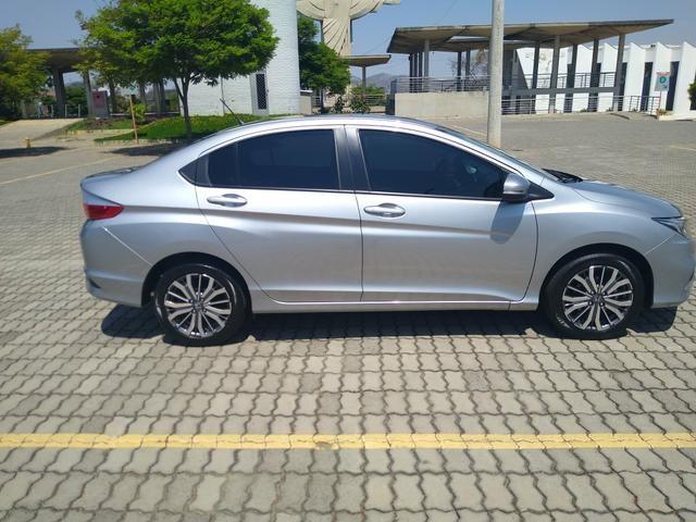 Honda city EX automático 2018 ZAP 32- * - Foto 4