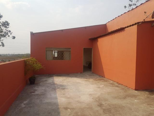 Sobrado para alugar 3 dormitórios com salão anexo no Cândido Portinari - Foto 9