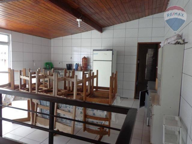 Comiptu 2020 quitado! apartamento duplex com 4 dormitórios à venda, 122 m² por r$ 530.000  - Foto 2