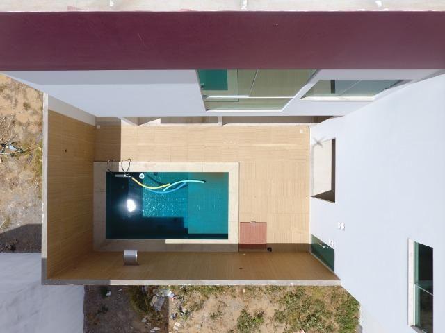 Casa 4 suítes condomínio Terra de Sonhos - Venda - Foto 14