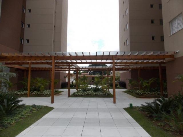 Splendor Garden Sjc 100 m² 2 vagas + robby box Contra Piso - Foto 2