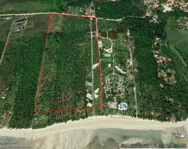 Terreno à venda em Centro, Cairu cod:55951 - Foto 3