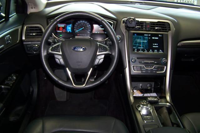 Ford Fusion Sel 2.0 Ecobo Automático - Foto 10
