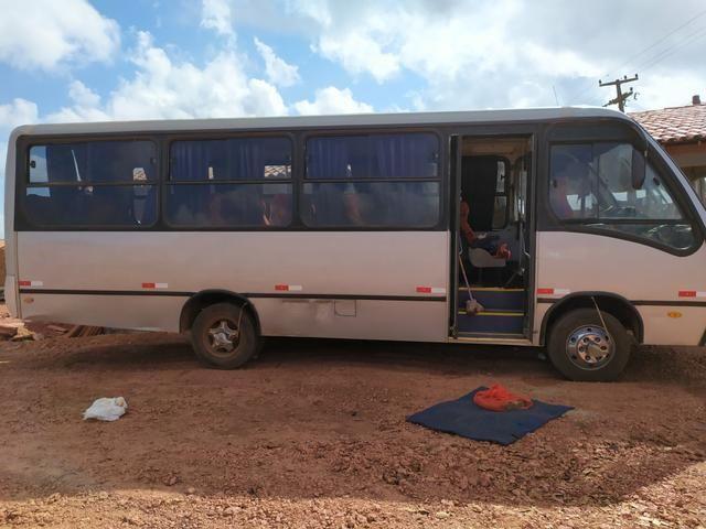 Micro ônibus R$ 50.000 - Foto 5