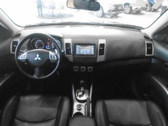 Mitsubishi Outlander 3.0 gt 4x4 v6 24v - Foto 7