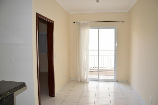 Apartamento de 1 quarto no Jardim Lutfalla