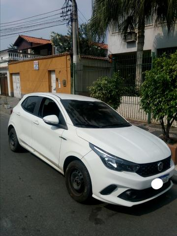 Fiat argo 17/18 - Foto 2