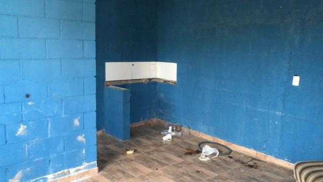 Vende-se Lote (Terreno) com construção no Residencial Santa Joana em Sumaré/SP - Foto 3