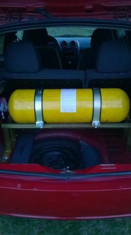 Ford Fiesta 2007 com Ar condiconado R$ 10.490.00 - Foto 3